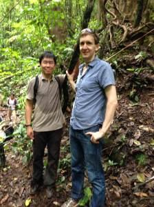 Ryan Tak forest