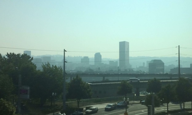 haze_Portland